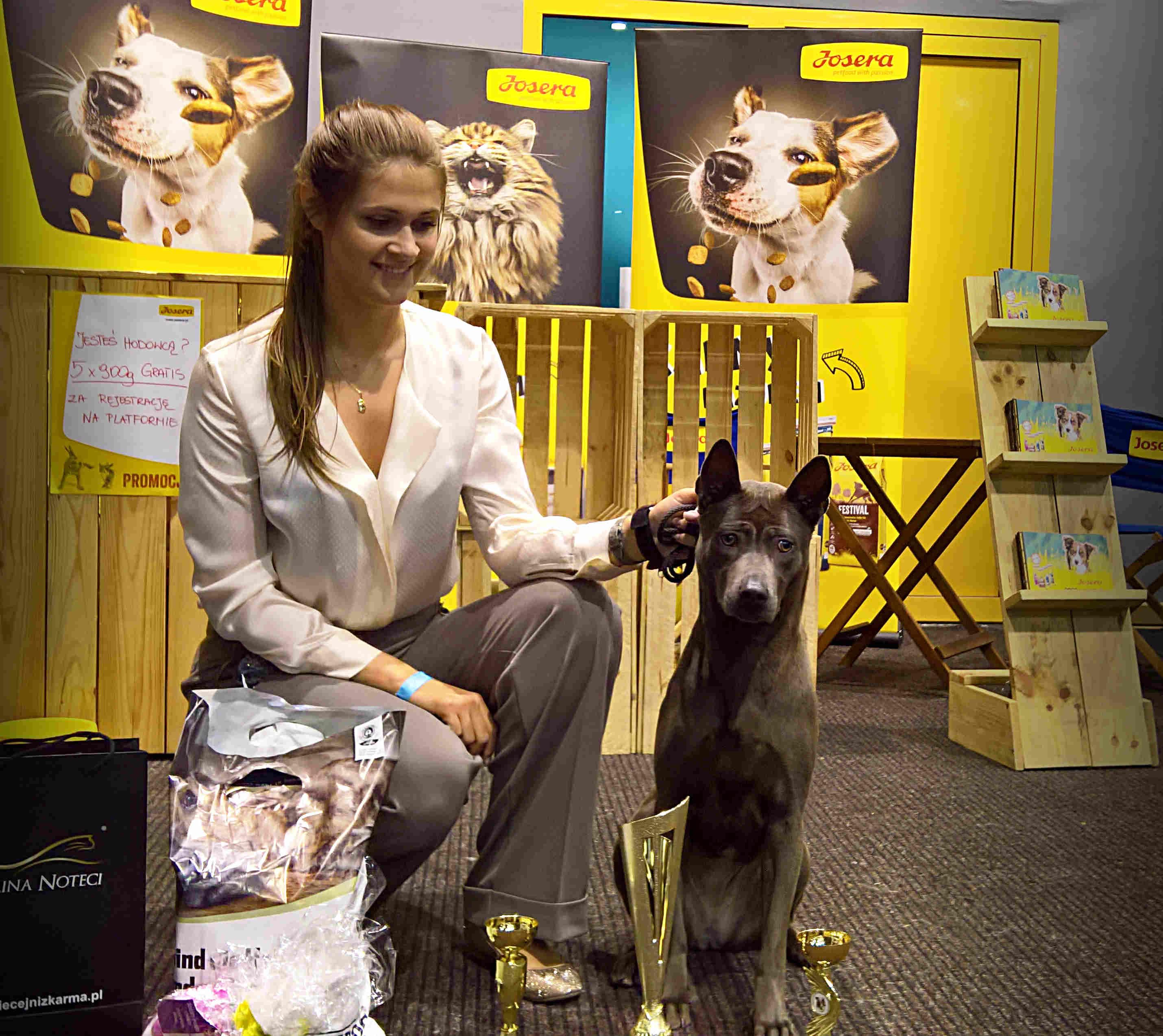 International Dog Show Zielona Góra (PL)